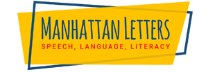 Speech Language Therapy, New York City Speech Language Therapy for Children & Adults