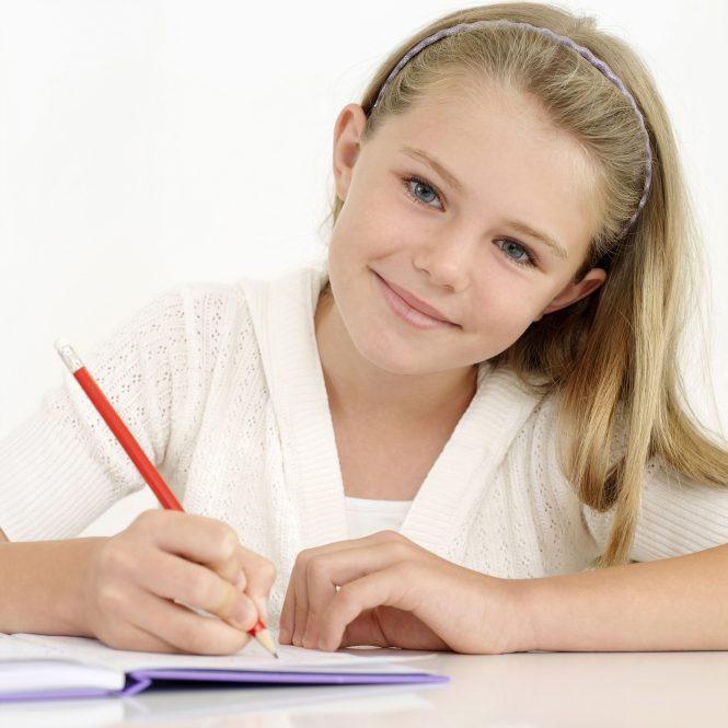 Writing Tutoring