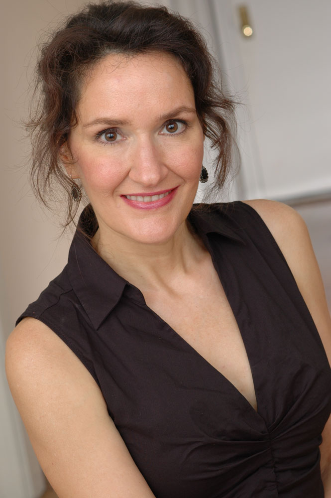 Judith M.A., CCC-SLP, TSSLD, VASTA (Voice and Speech Trainers Association) and certified singing teacher from NY Vocal Coaching