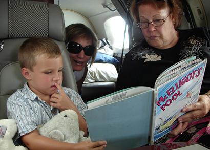 Reading Listening Comprehension Tutoring 2