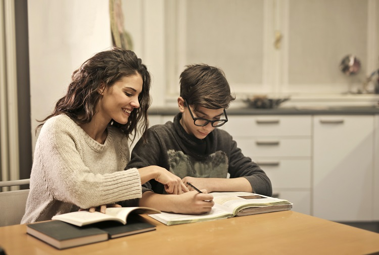 Speech-language therapy for teens by Manhattan Letters